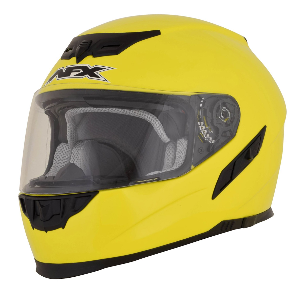 AFX FX 105 Thunder Chief Green Helmet size X-Small   eBay