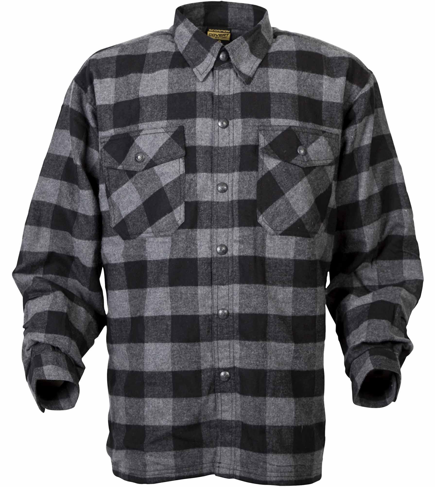 Grigio Camicia Nera Uomo Completo Completo SGqUpzMV