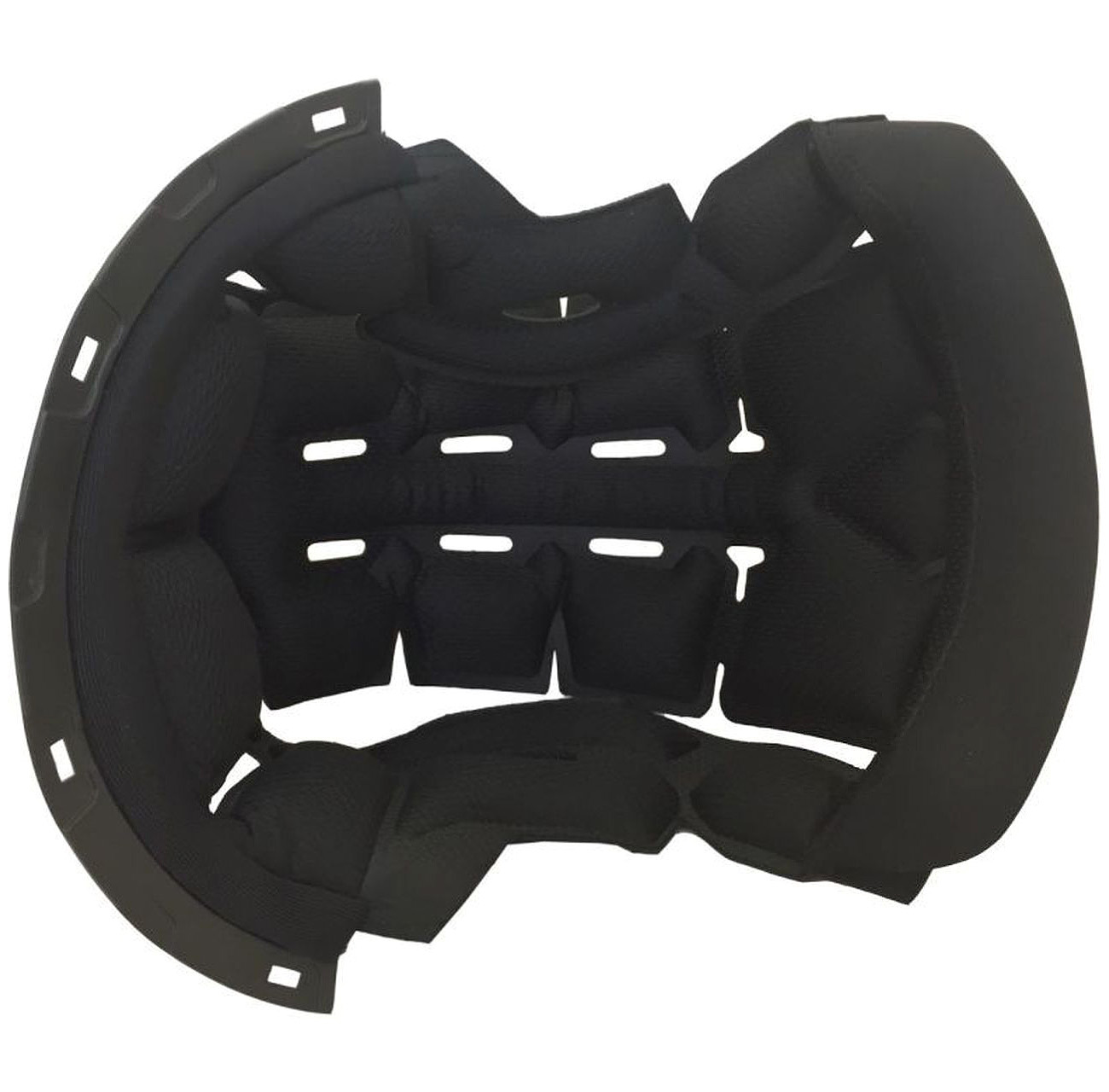 LS2 Track OF569 Replacement Liner Black