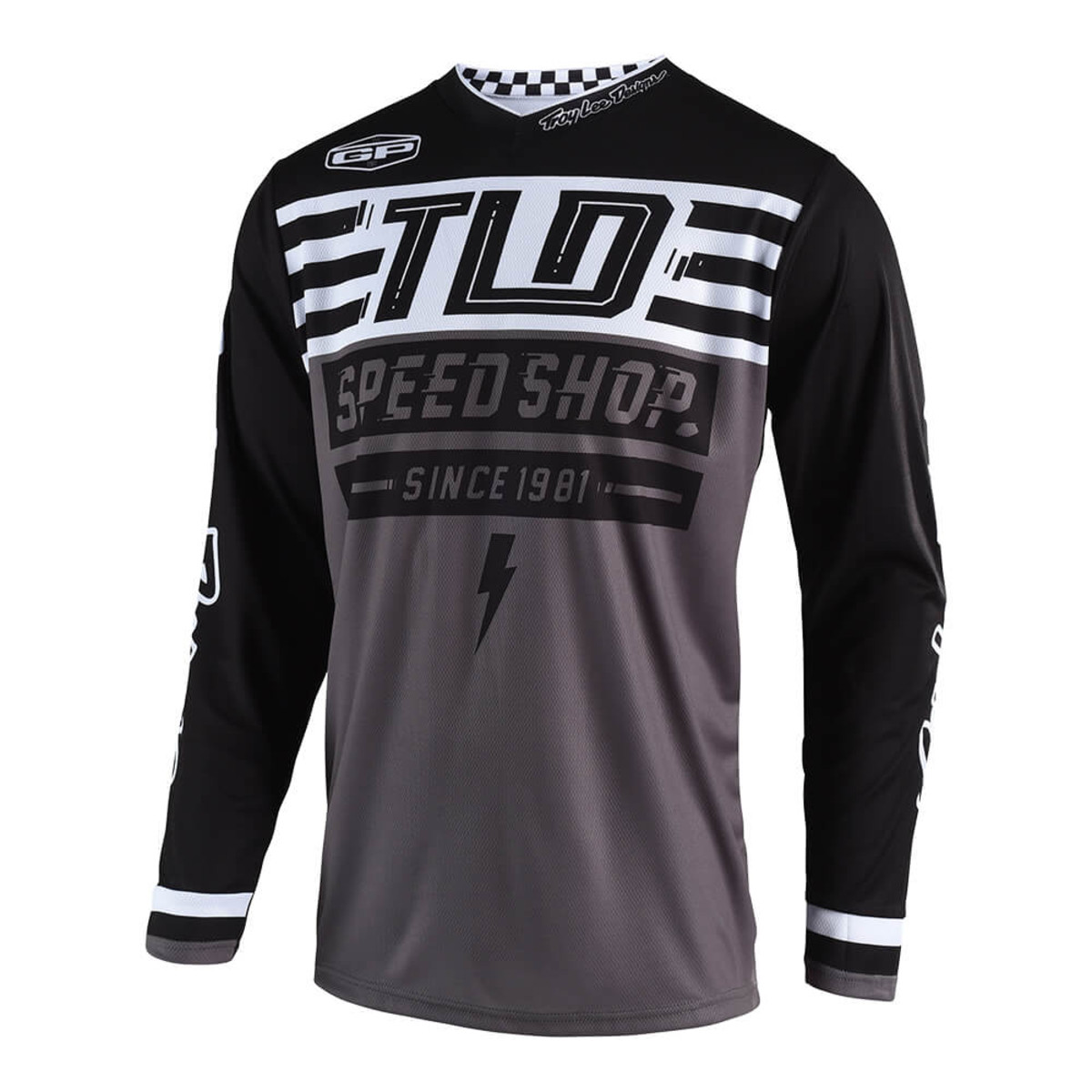 Troy Lee Designs Mens GP Mono Jersey