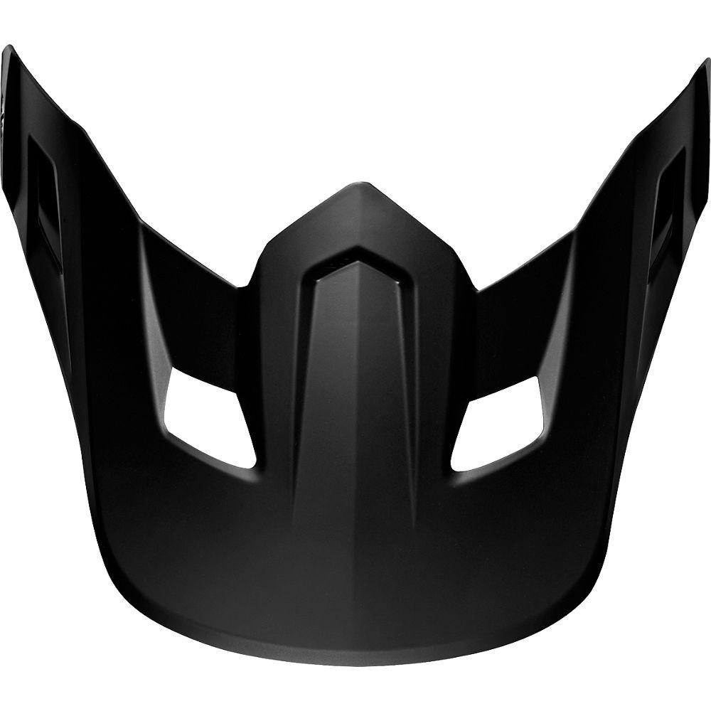 Black - OS Murc Fox Racing Mx19 V2 Helmet Visor