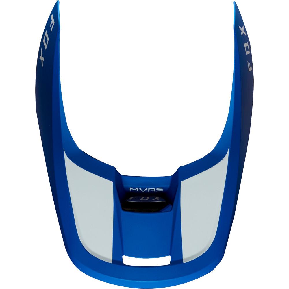 Fox Racing MX19 V1 Motif Replacement Helmet Visor Yellow