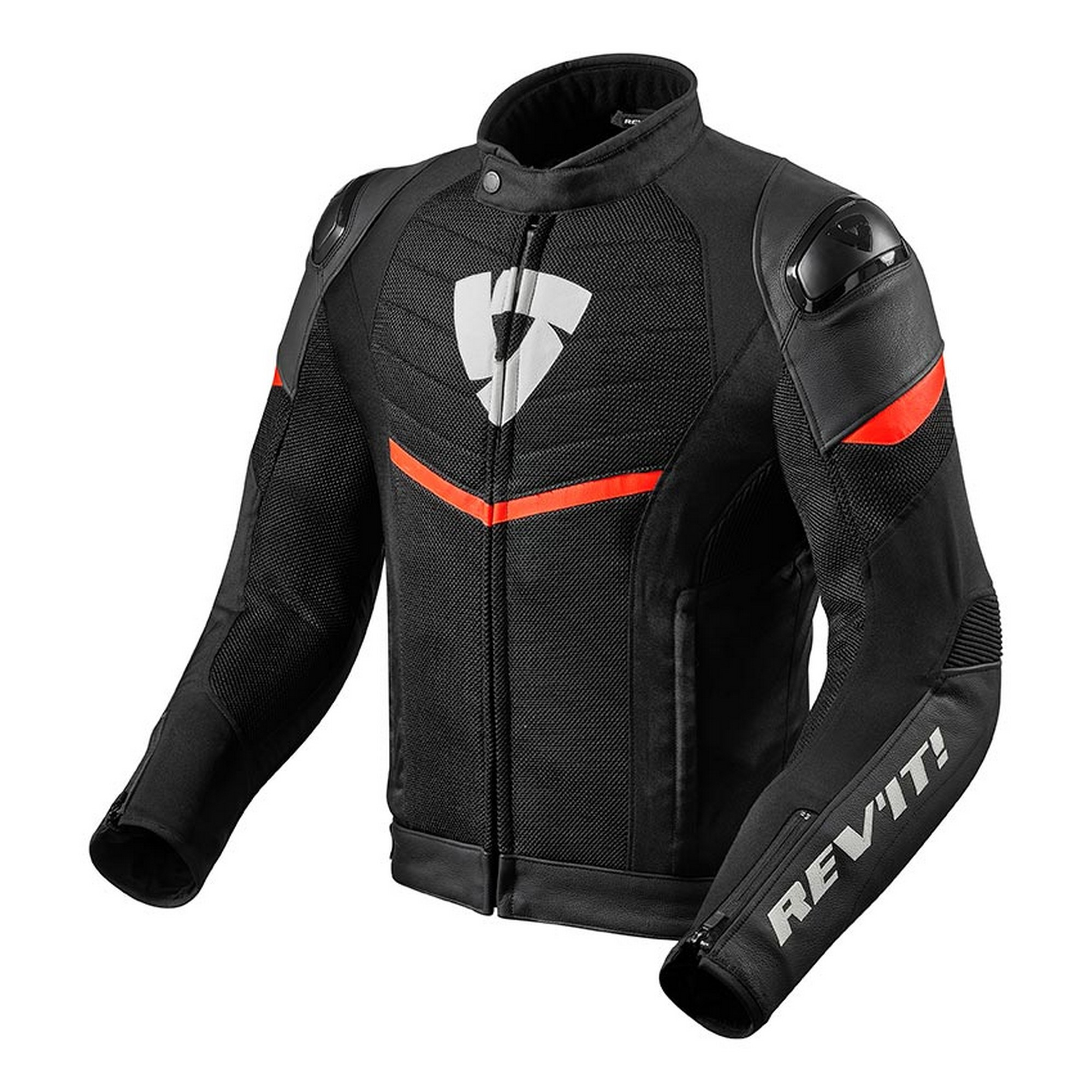 X-Small TourMaster Mens Koraza Jacket Black