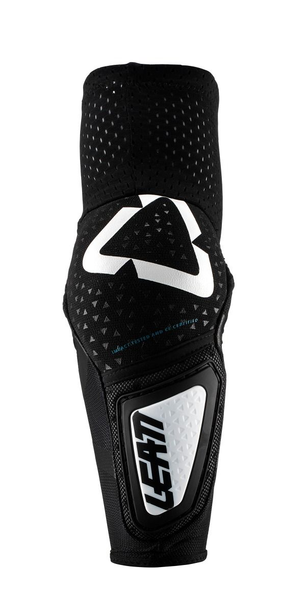 Leatt Junior 3DF Hybrid MX Boys Elbow Protection