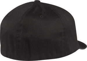 designer fashion 39668 38a96 ... low price fox racing 2 piece mens flexfit hat perf moto e1d43 9376b