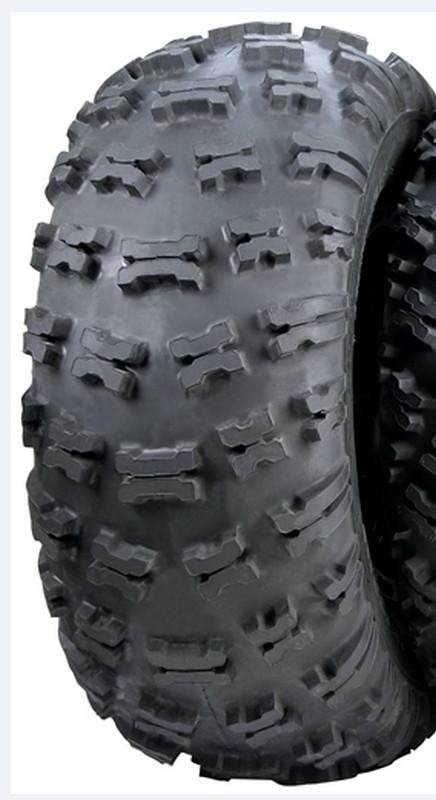 ITP 20-10.00-9 Holeshot GNCC 20x10.00-9 6 Ply ATV Tire 20X10-9 Rear 20 9 532025